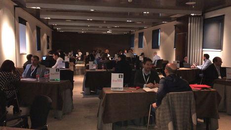 Dirigentes de comercio electrónico debaten por primera vez sobre el futuro del sector en España