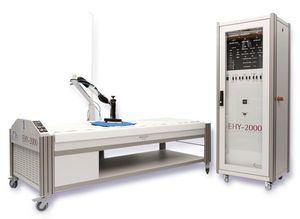Dispositivo de Oncothermia EHY-2000.