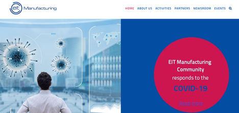 EIT Manufacturing lanza los premios BoostUp! para impulsar la industria española a nivel europeo