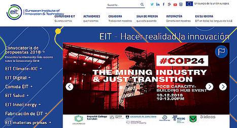 El EIT anuncia dos comunidades de innovación ganadoras en las áreas de fabricación y movilidad urbana