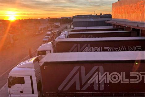 El Grupo Moldtrans ayuda a sus clientes a adaptarse al Brexit