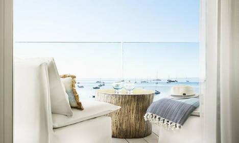 La española Proffetional, encargada de diseñar y equipar el primer hotel de Robert de Niro en Europa