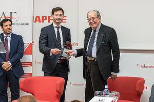 La Fundación Alberto Elzaburu entrega su 5º Premio a la Innovación a una nueva tecnología que permitirá explorar enfermedades que hoy son incurables