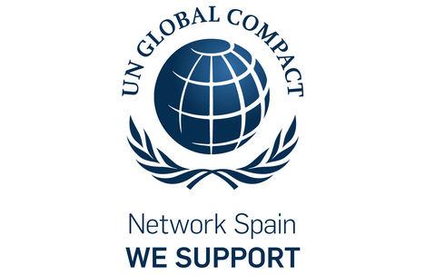 ENAIRE se adhiere a los principios del Pacto Mundial de Naciones Unidas