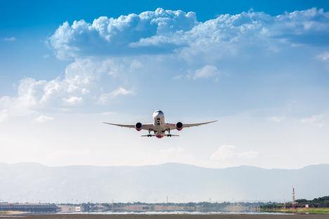 ENAIRE gestionó 150.000 vuelos en julio, sólo un 32% menos que en 2019