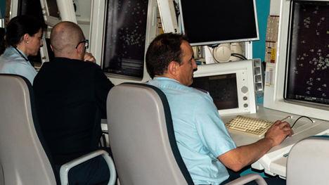 ENAIRE coordina con el Ejército del Aire vuelos no tripulados del sistema militar de reconocimiento, vigilancia e inteligencia PREDATOR