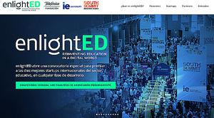 Enlighted selecciona a las diez mejores startups Edtech del mundo