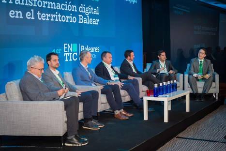 IECISA aborda los retos de los CIO en plena transformación digital