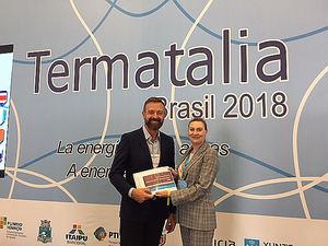 Termatalia colabora con el 5º Estudio Internacional elaborado por el Observatorio de Turismo de Salud, Bienestar y Spa (TOHWS)