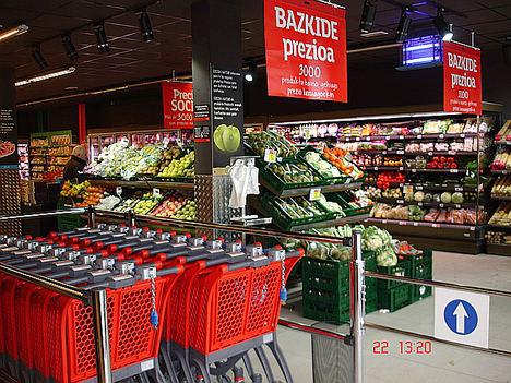EROSKI se convierte en uno de los modelos de franquicia con mayor estabilidad y crecimiento en el sector