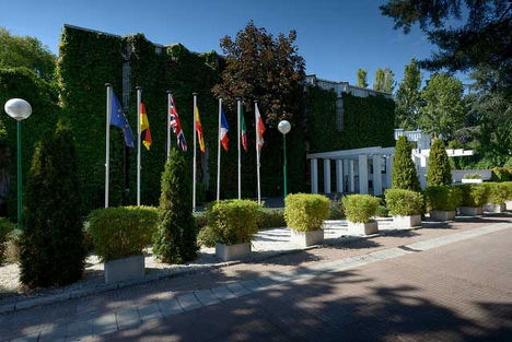 ESCP Europe, segunda mejor escuela de negocios de España según el último ranking del Financial Times sobre Escuelas de Negocios Europeas