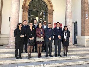 ESESA renueva su directiva y nombra presidente a Carlos Martínez