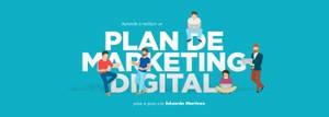 ESIF lanza el Curso 'Realizar un plan de marketing digital paso a paso' con Eduardo Martínez