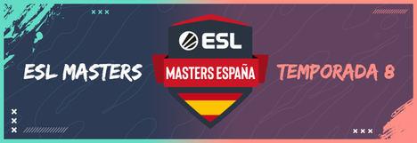 Comienza ESL Masters España T8