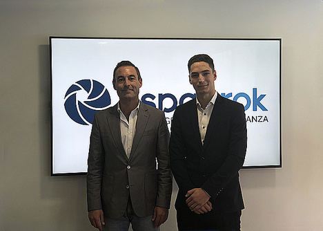 Espabrok consolida la red de corredurías de seguros en Vitoria con la incorporación de Berganza & Baz