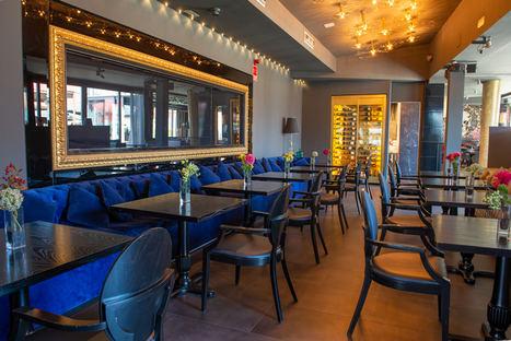 Zielou, el restaurante de estilo neoyorkino que corona el ático de la Estación de Chamartín, presenta su nuevo chef ejecutivo, Kiko Solís