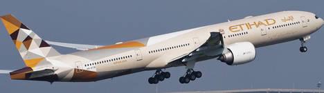 Etihad Airways amplia su ruta de Madrid-Abu Dhabi a todos los días de la semana
