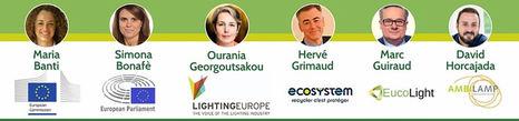 EUCOLIGHT alcanza la cifra de dos billones de bombillas recicladas en toda Europa