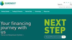 Euronext lanza el programa Trade & Leverage para incrementar el acceso de las pymes tecnológicas a los inversores