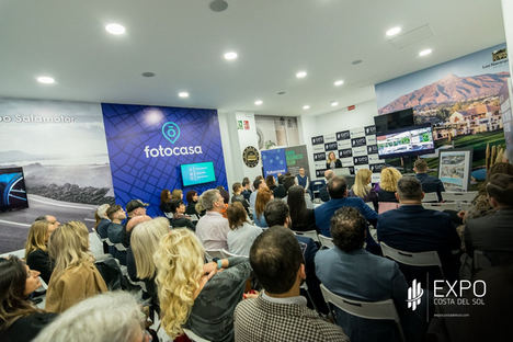 Fotocasa, Taylor Wimpey y Myramar revolucionan el mercado inmobiliario junto a EXPO Costa del Sol
