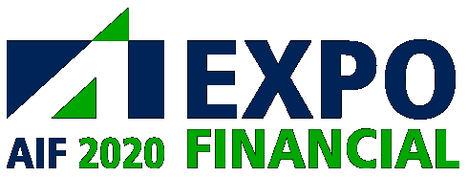 Agenda definitiva de Expofinancial AIF 2020