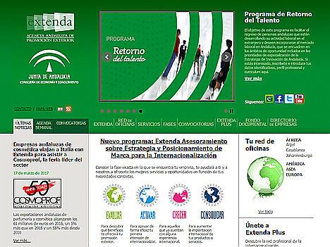 Empresas andaluzas asisten en Brasil a la mayor feria de innovación sanitaria en América del Sur apoyadas por Extenda