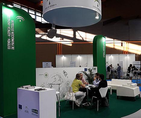 Tres empresas cordobesas TIC buscan oportunidades de negocio en la principal Feria de Innovación Agroalimentaria de la mano de Extenda