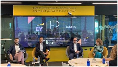 EY apuesta por el HR Innovation Summit 2019, el mayor congreso del sector de los RRHH