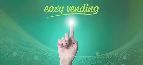 Easy Vending se consolida como empresa líder del sector