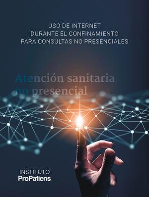 Urge la transformación digital del sistema nacional de salud