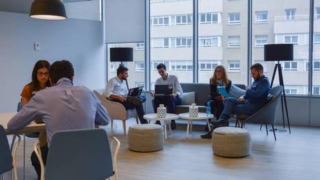 Los trabajadores extranjeros cualificados en el sector fintech ven España como un mercado con interesantes oportunidades para el desarrollo de carrera