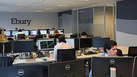 Ebury obtiene el registro del Banco de España para operar como institución de dinero electrónico