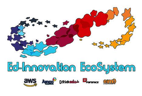 "Nace ""Ed-Innovation Ecosystem"" con motivo del SIMO 2018"