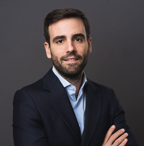 Edgar Ollé, de Marriott, afirma que las grandes marcas hoteleras tienen grandes oportunidades para crecer en España y Portugal, un mercado con una espectacular demanda acumulada