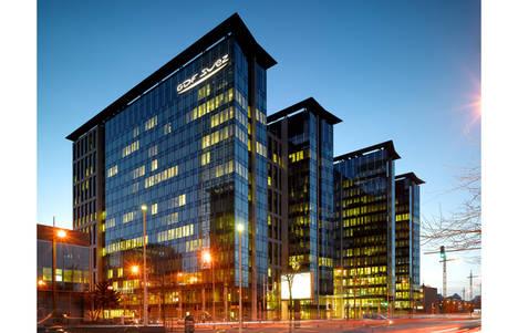 La Française Real Estate Partners International firma una operación histórica en Bruselas