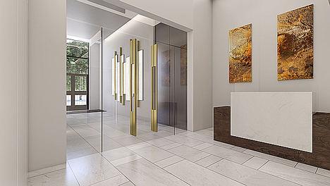Las oficinas de lujo llegan a Velázquez 34 con el Grupo Rosales, presidido por Álvaro Blasco Villalonga