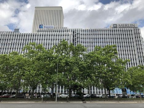 BNP PARIBAS REAL ESTATE asesora a NETWORKIA en el alquiler de más de 3000 m2 de oficinas en Azca