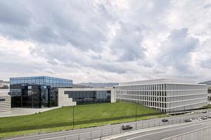 El nuevo edificio de Zara.com reúne sostenibilidad y tecnología