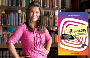 Editorial Base publica el libro 'Influencers: La nueva tendencia del marketing online'