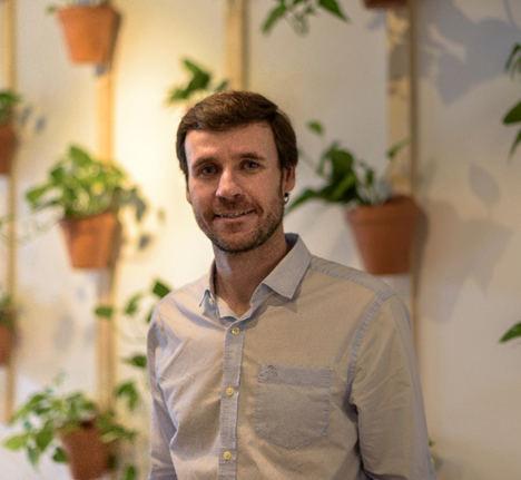 Eduard Ros, CFO de Glovo, nuevo asesor de BizAway