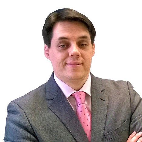 Lyreco Iberia designa a Eduardo Bayón nuevo Business Service Director