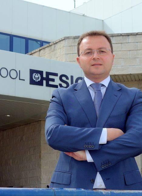 Eduardo Gómez Martín