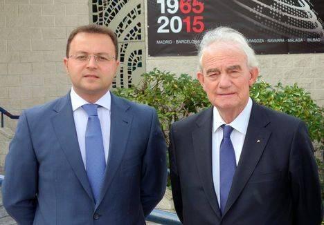 Eduardo Gómez y Simón R. Martínez Córdova