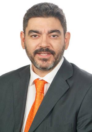 Eduardo Gonzalo, nuevo director de Sistemas y Procesos de Comess Group