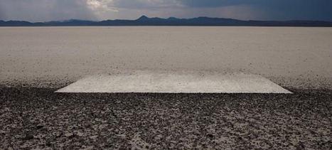 Eduardo Lamparero galardonado con el Premio de Fotografía de Fundación ENAIRE