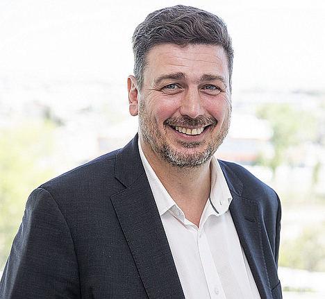 Eduardo Lorente, director de Desarrollo de Negocio, VASS.