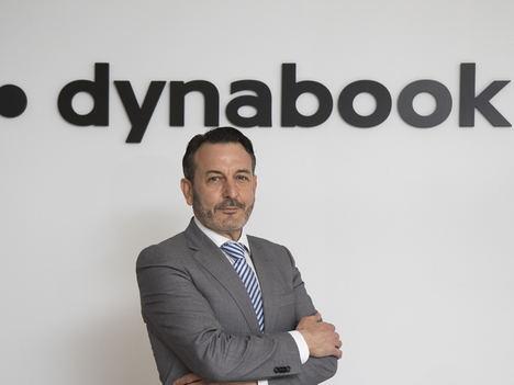 Dynabook nombra a Eduardo Martínez director de canal para España