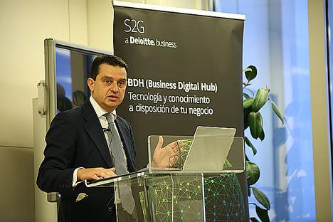 Deloitte lanza en España la Plataforma Business Digital Hub-BDH