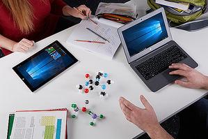 Profesores de Cataluña desarrollan competencias digitales y mejoran su práctica educativa en la Jornada Escuela de Profes de Microsoft