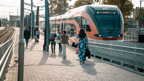 Indra desarrollará el sistema de gestión de tráfico de la red ferroviaria de Estonia por 18,4 millones de euros